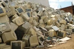Como Reciclar Produtos Eletrônicos ?