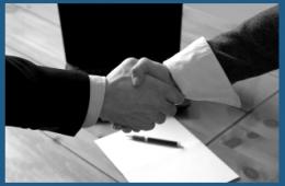 Assessoria e Consultoria em Corporate Trade