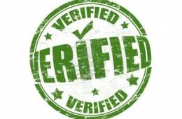 Verificação e Qualificação de Lotes de Estoques