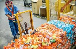 Empresas transformam resíduos em um grande negócio